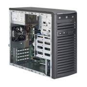 Super Micro SuperServer 5038D, Tower Server, 24/7 Operation, Unparalleled Reliability